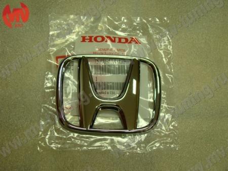 Шильдик - логотип Honda